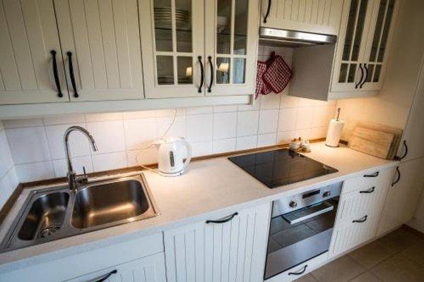 4U Apartments - Zakopane - фото 20
