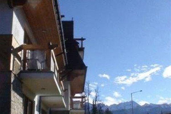4U Apartments - Zakopane - фото 4