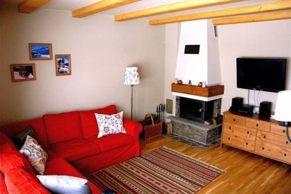 4U Apartments - Zakopane - фото 6