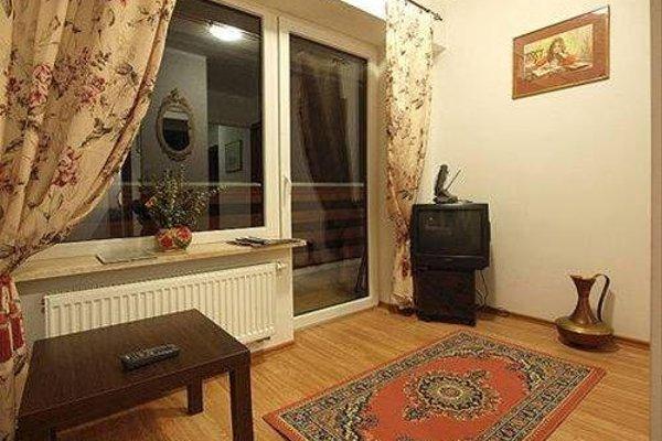 Apartamenty Callan - 5