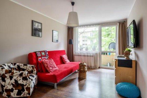 Apartamenty Krupowy - фото 32