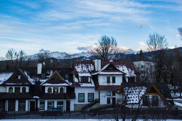 Apartamenty Krupowy - фото 14