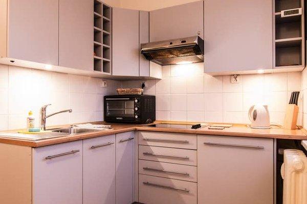 Apartamenty Krupowy - фото 17