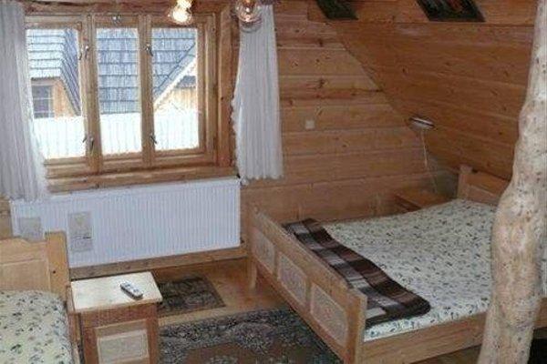 Apartament U Bednarzy - фото 11