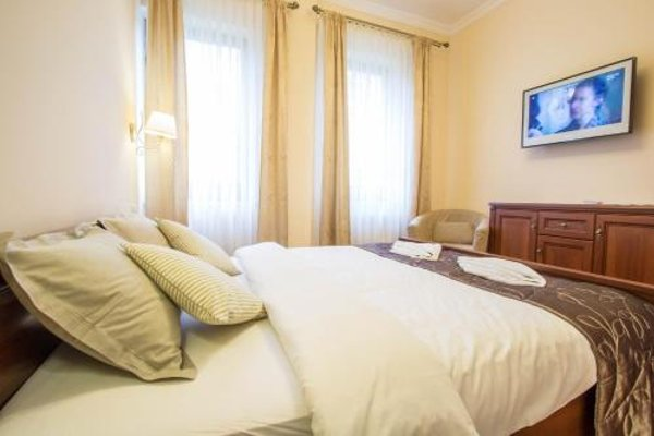 Apartament Sezamowy i Bursztynowy Willa Radowid Zakopane - фото 19