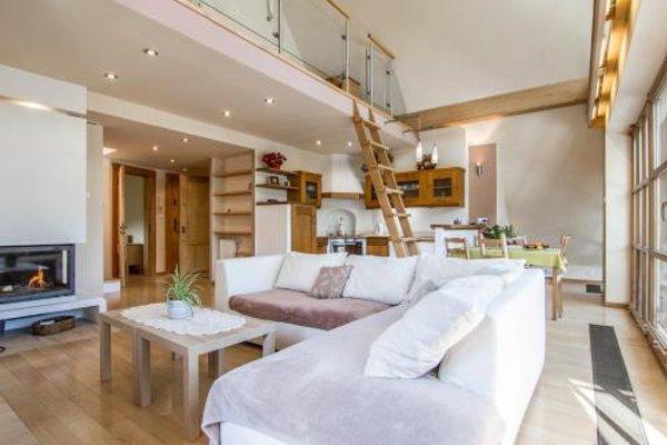 Apartamenty Chata Pod Reglami Zakopane - 50