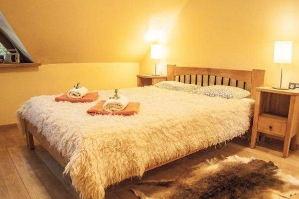 Apartamenty Chata Pod Reglami Zakopane - 14