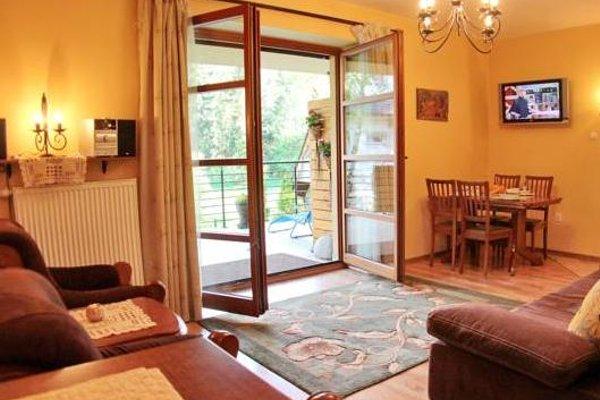 Apartamenty Chata Pod Reglami Zakopane - 17