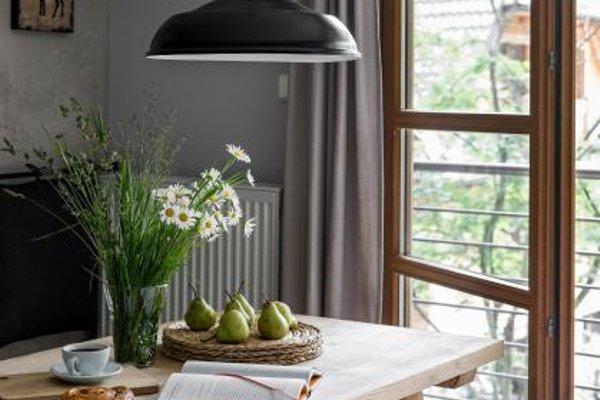 Apartamenty Chata Pod Reglami Zakopane - 18