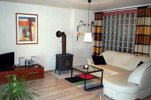 Apartamenty Chata Pod Reglami Zakopane - 20