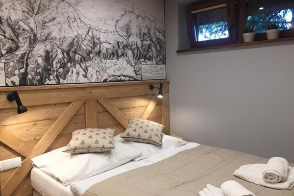 Apartamenty Chata Pod Reglami Zakopane - 3
