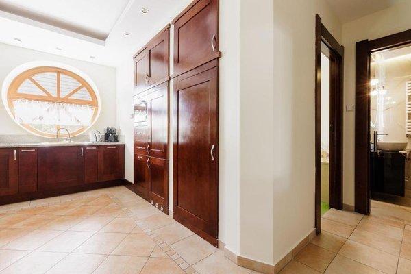Apartamenty Chata Pod Reglami Zakopane - 6