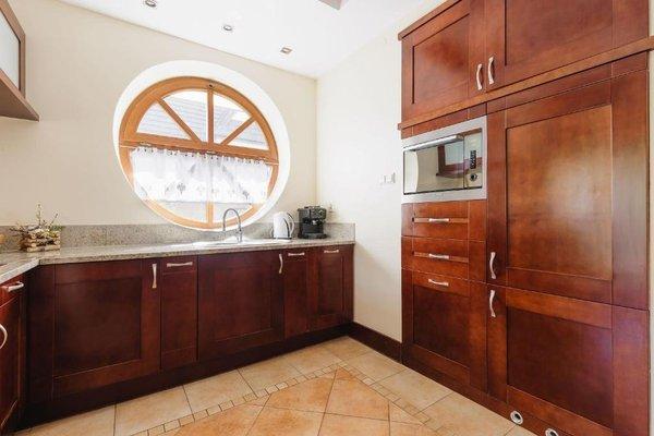 Apartamenty Chata Pod Reglami Zakopane - 7