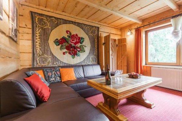 Apartamenty Baranowscy - фото 30