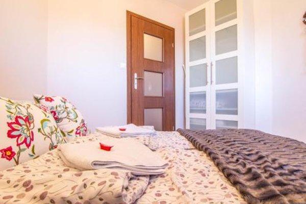 Apartamenty Smrekowa Tatry 1 - фото 21