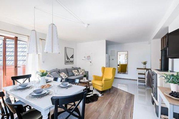 Apartamenty Smrekowa Tatry 2 Zakopane - 10