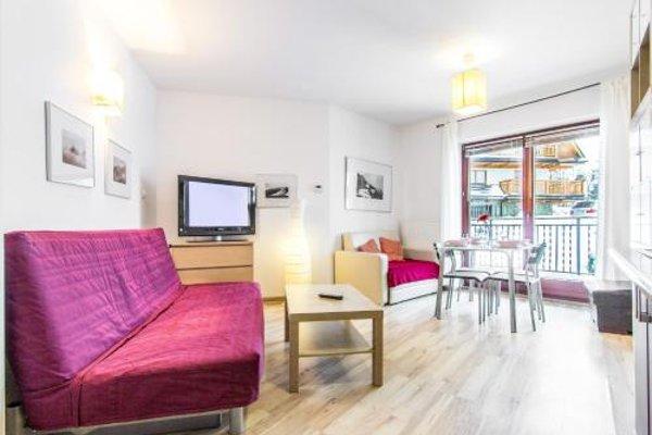 Apartamenty Smrekowa Tatry 2 - фото 18