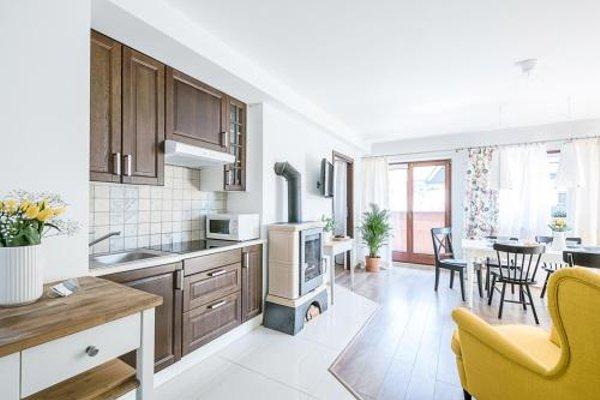 Apartamenty Smrekowa Tatry 2 Zakopane - 19