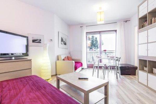 Apartamenty Smrekowa Tatry 2 - фото 22