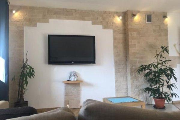 Apartamenty Skaldowie - фото 15