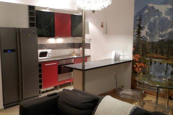 Apartamenty Skaldowie - фото 3