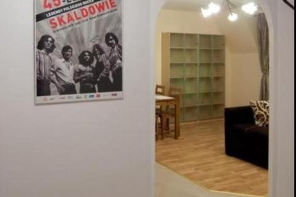 Apartamenty Skaldowie - фото 4