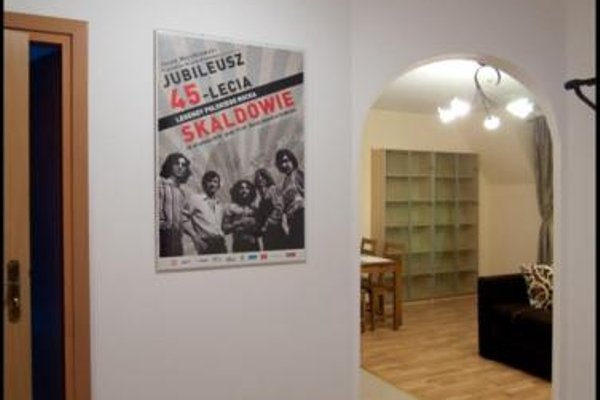 Apartamenty Skaldowie - фото 9
