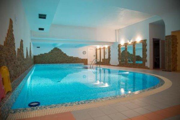Apartament Radowid 15 w centrum z basenem - 15