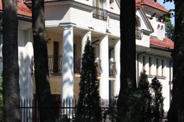 Apartament Radowid 15 w centrum z basenem - 18