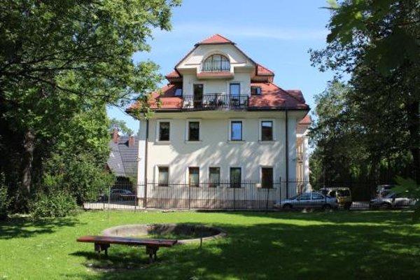Apartament Radowid 15 w centrum z basenem - 19