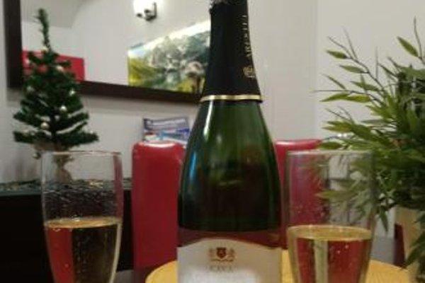 Apartament Radowid 15 w centrum z basenem - 23