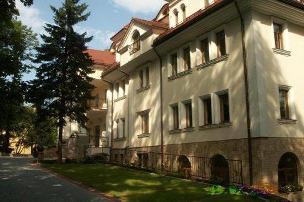 Apartament Radowid 15 w centrum z basenem - 3
