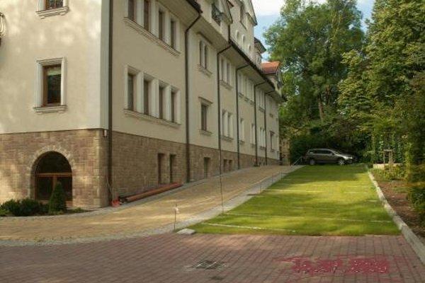 Apartament Radowid 15 w centrum z basenem - 5