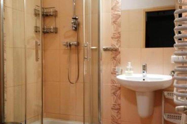 Apartament Radowid 15 w centrum z basenem - 7