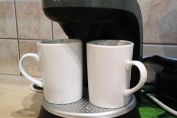 Apartament Radowid 15 w centrum z basenem - 8