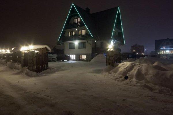 Chata pod Jemiola - фото 21