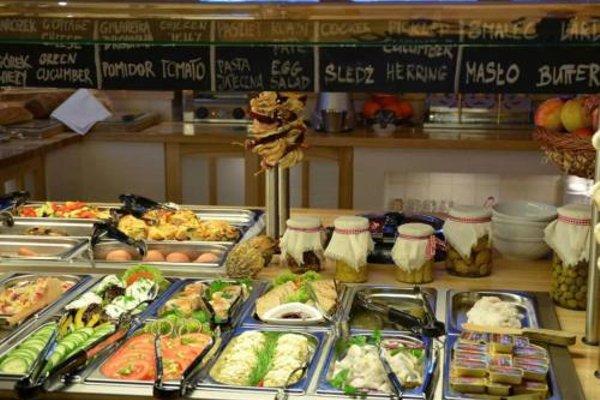 Residence Bambi Boutique - фото 19