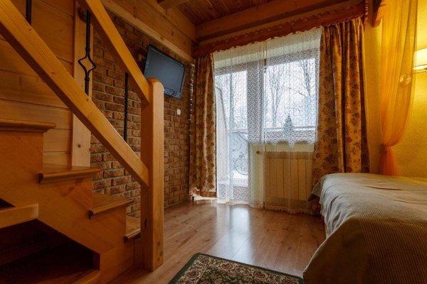 Residence Bambi Boutique - фото 7