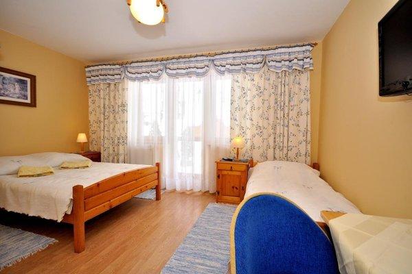 Pokoje Goscinne Pod Lipa - фото 9