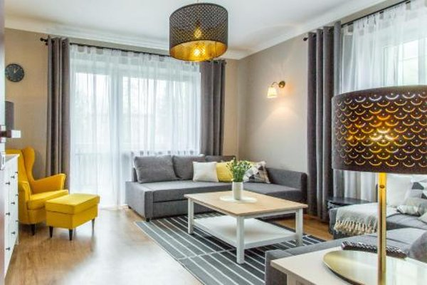 Apartament Bulwary Zakopane - фото 10