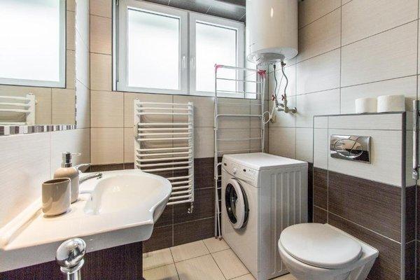 Apartament Bulwary Zakopane - photo 10