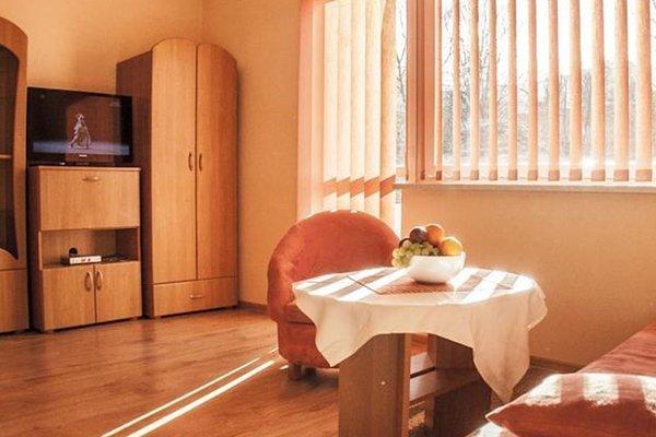Apartament Bulwary Zakopane - photo 11