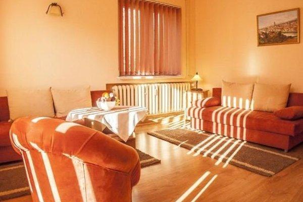 Apartament Bulwary Zakopane - photo 12