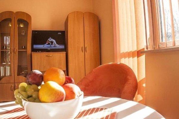 Apartament Bulwary Zakopane - photo 14