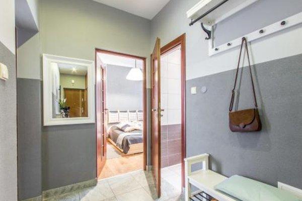 Apartament Bulwary Zakopane - photo 15