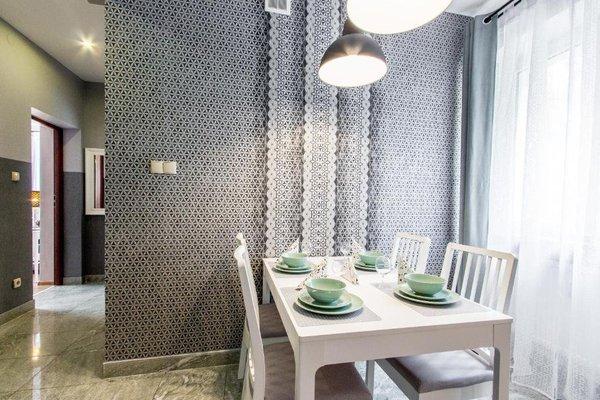 Apartament Bulwary Zakopane - фото 4
