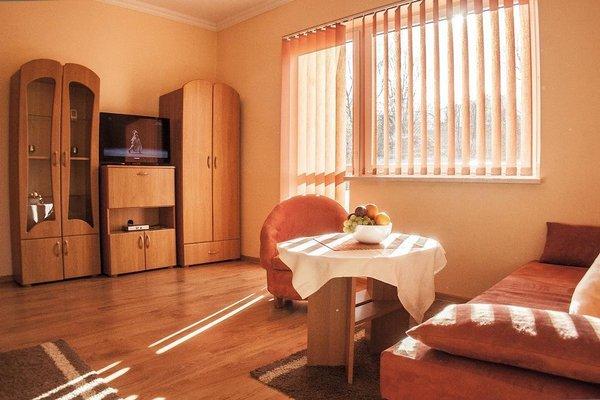 Apartament Bulwary Zakopane - фото 5