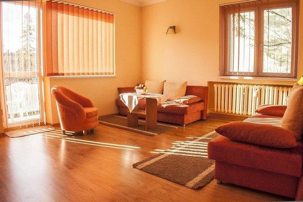 Apartament Bulwary Zakopane - фото 6