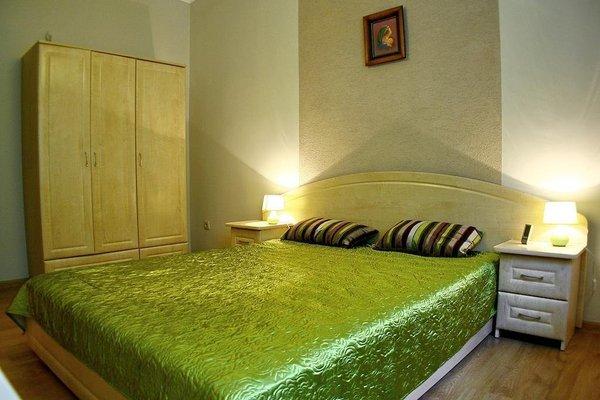 Apartament Bulwary Zakopane - фото 7