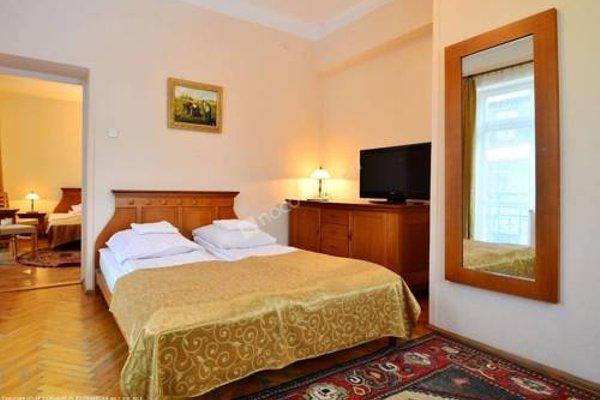 Dom Wczasowy Jasny Palac - фото 19